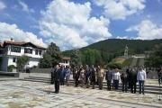 142 години от героичната гибел на Христо Ботев